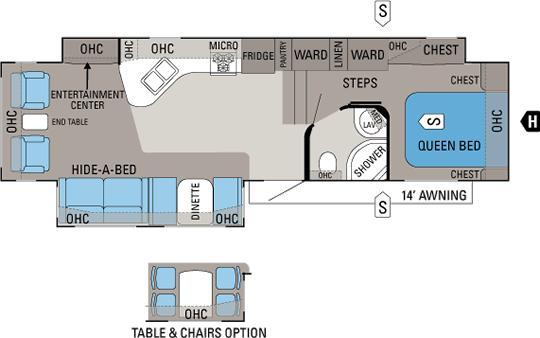 jayco fifth wheel floor plans submited images travel trailers wiring diagram travel get free image