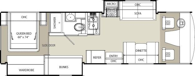 bunkhouse rv floor plans images plans master on the main 2003 coachmen catalina wiring diagram on mirada floor plans
