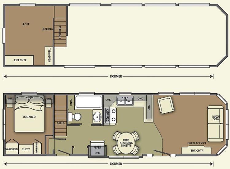 airstream floor plans trend home design and decor canterbury park model floor plans modern home design and