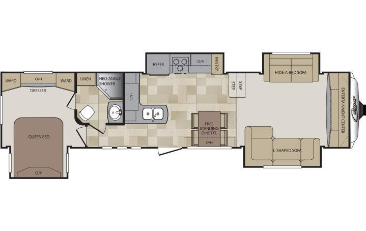 Click To Enlarge Floorplan