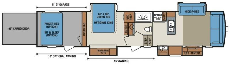 Floorplan Part 61