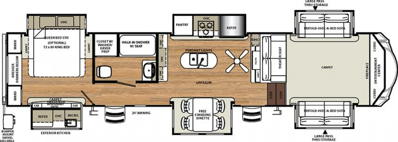 Floorplan Part 88