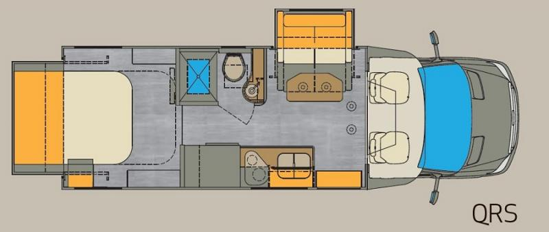 Howard rv center wilmington north carolina rv dealer for Southern crafted homes inventory