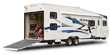 Travel Trailer TH