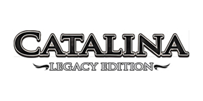 Catalina Legacy Edition